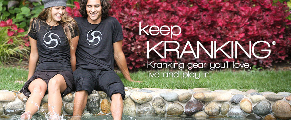 Shop Krankcycle
